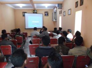 Kegiatan Pengabdian Masyarakat IbM Wortel di Kabupaten Karanganyar